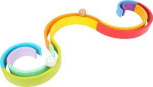 Spirale_montessori_arc_en_ciel_bille