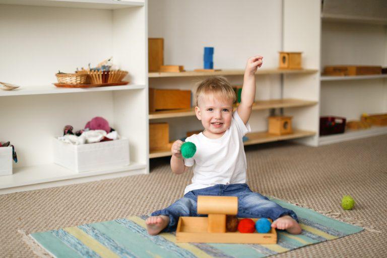 avantages methode montessori