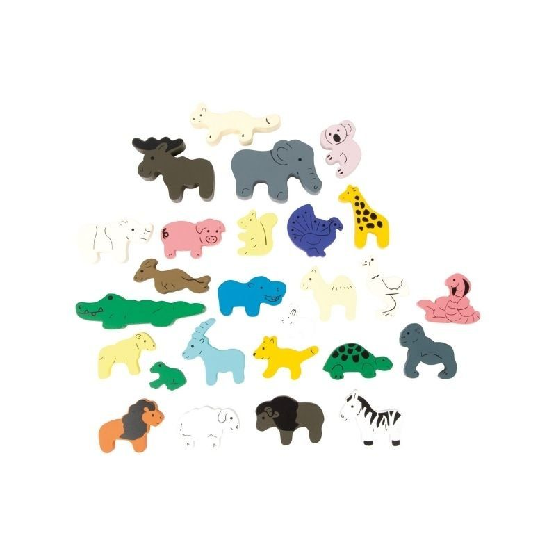 Bus des animaux 3