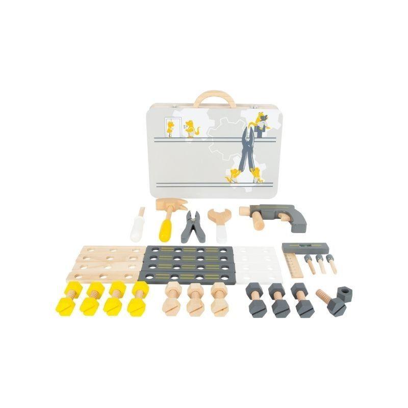 boite a outils montessori 2