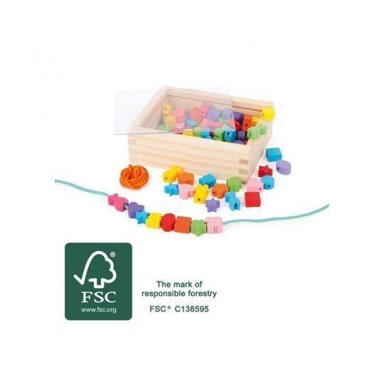 boite a perles montessori 84 pieces 1