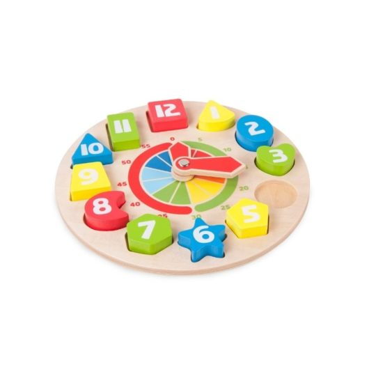 horloge montessori educative 2