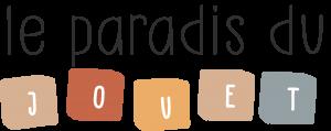 paradis du jouet logo
