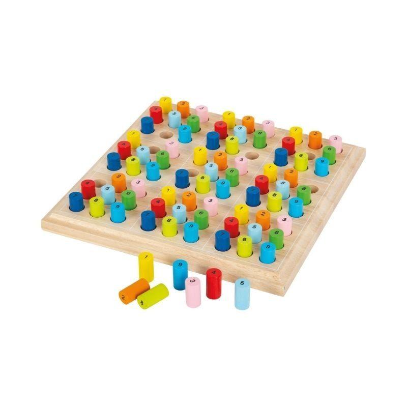 sudoku montessori 3