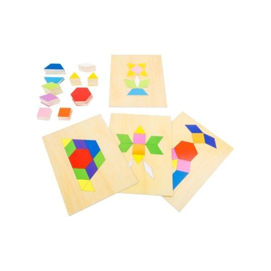 tangram montessori 1