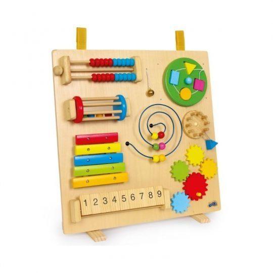 tableau d'activité montessori 1