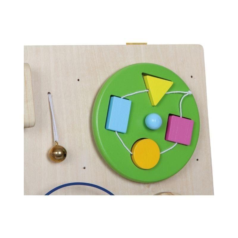 tableau d'activité montessori 2