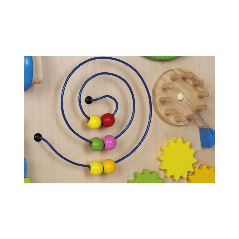 tableau d'activité montessori 3
